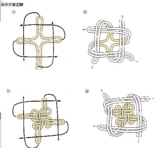 中国结 图片