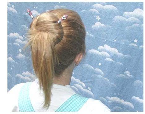 发簪的使用方法+教程视频