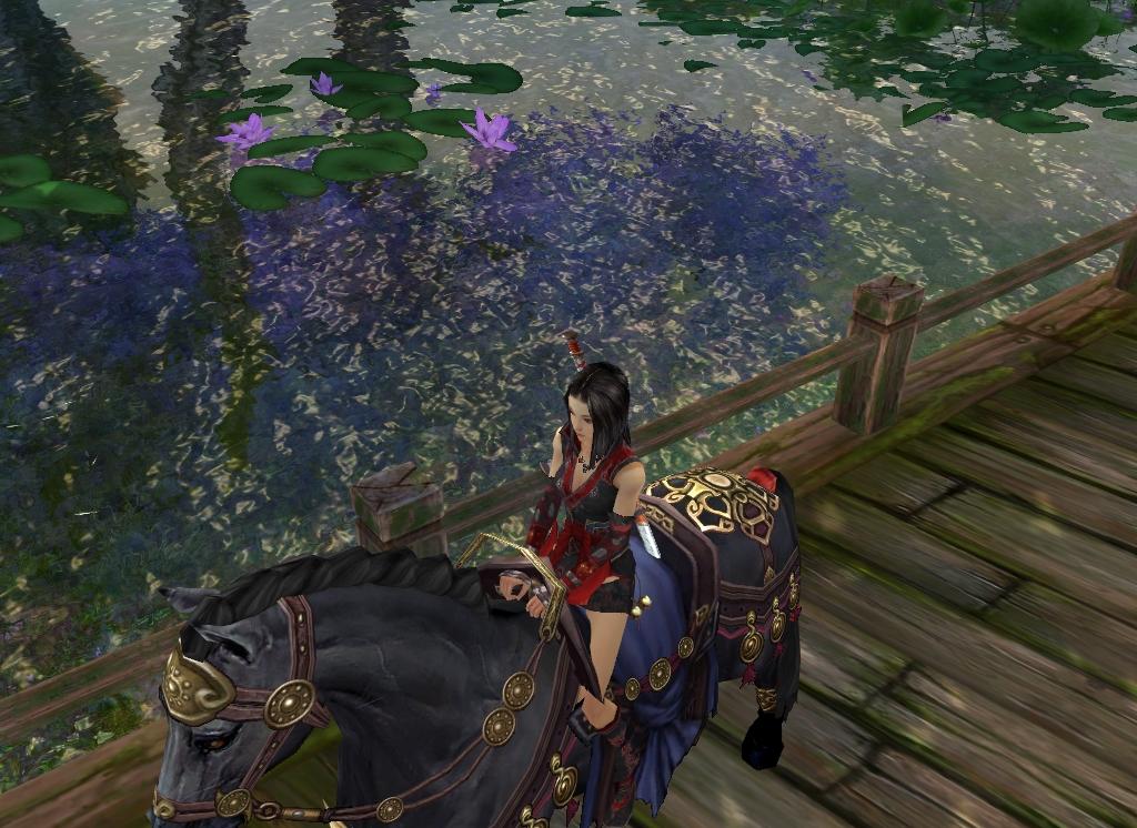 剑舞沧海 图片