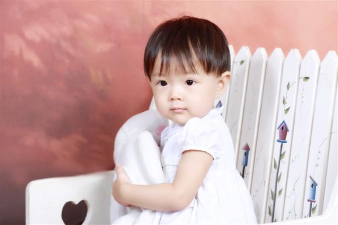 つ   时间: 2010-9-20 19:54   好可爱的小娃娃
