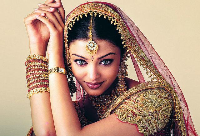 揭秘印度女人的贞操枷锁
