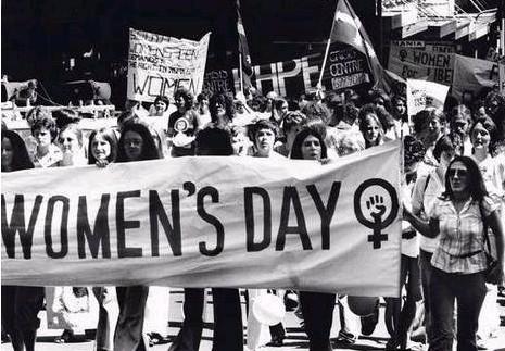 三八妇女节到了!姐姐妹妹站起来!