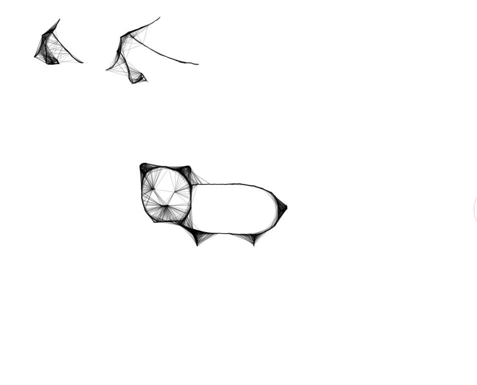 简笔画 手绘 线稿 951_768