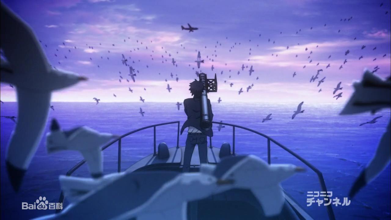 再次陷入了迷惘:   导弹正中机翼下方的油箱,切嗣眼看着飞机倾斜着
