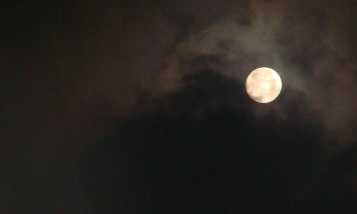 2013最美月亮
