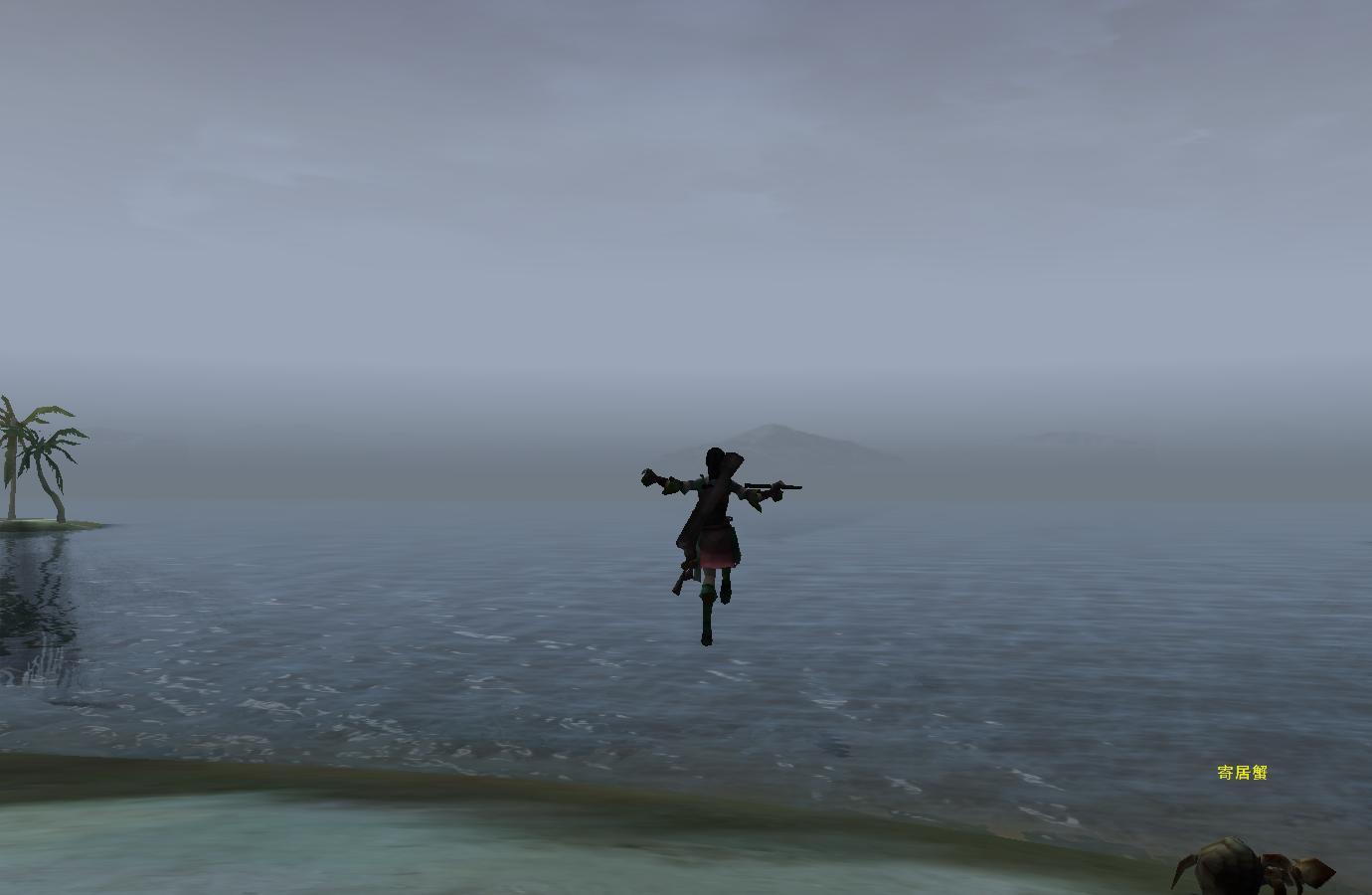 海边一个人的背影图片内容 海边一个人的背影图片图片