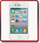 iPhone4(白)16G