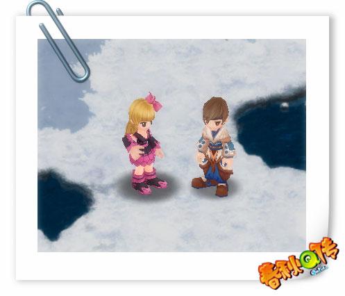 新春外装:暖冬百褶皮裙,暖冬皮草大衣,温暖雪地玫瑰装,冰雪音乐精灵装