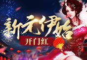 鸡年春节、情人节活动