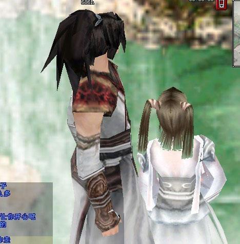 游戏截图 剑网2