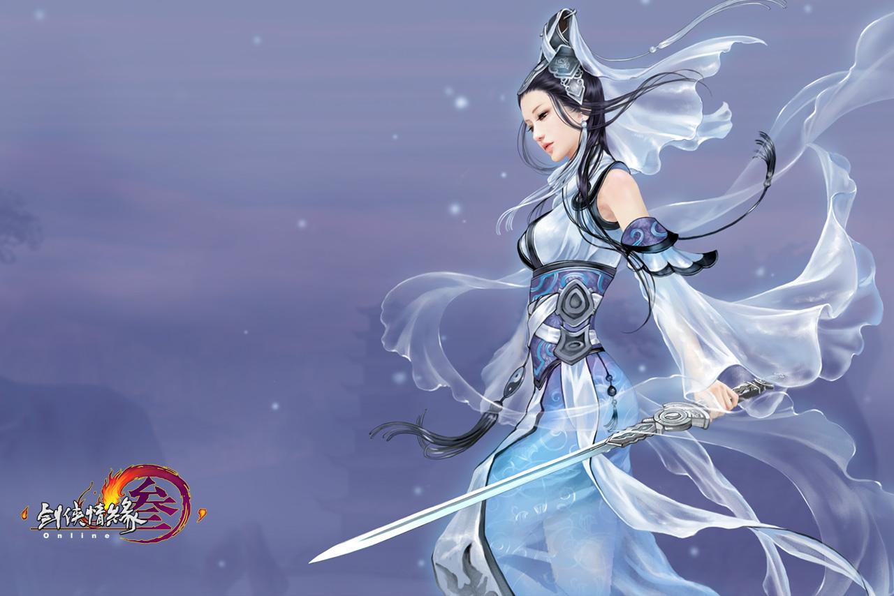 剑网3高清壁纸