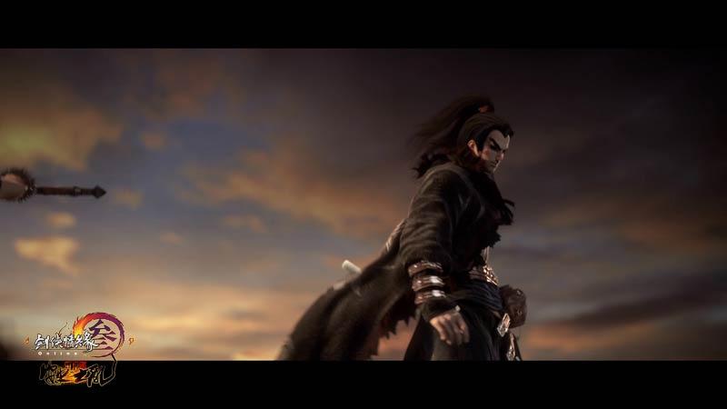 剑网3》安史之乱6月8日公测内容CG视频首曝缠伦全新图片