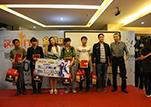 2015年南昌站-颁奖典礼