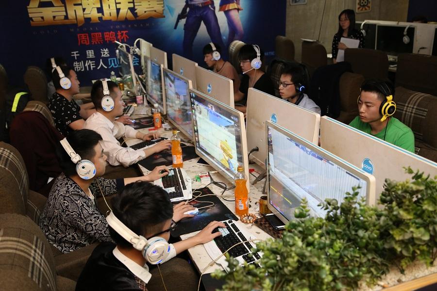 2016金牌联赛西安站比赛集锦