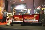 2015年金牌联赛印尼国际邀请赛