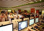 2015年中马国际邀请赛-激烈对战