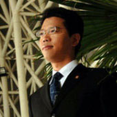 金山软件执行董事、金山集团CEO邹涛