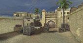 爱琴海小镇