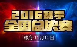 2016全国总决赛