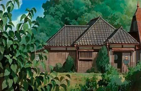 建房子设计图农村三层楼两家人展示