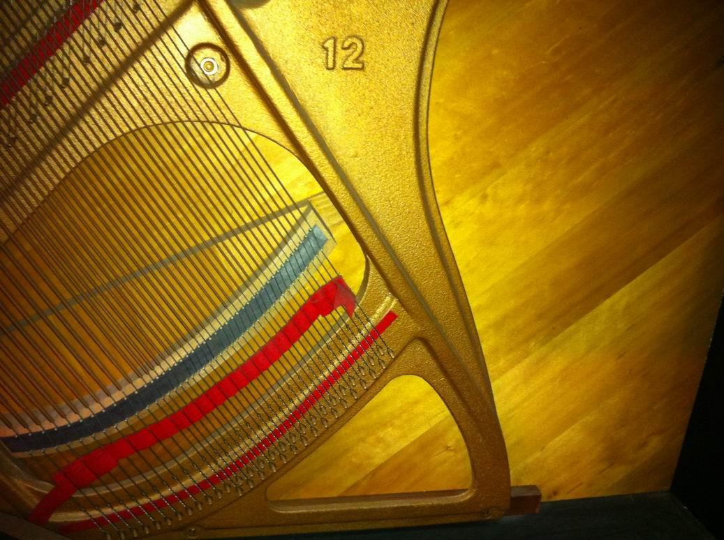 钢琴乐谱怎么看