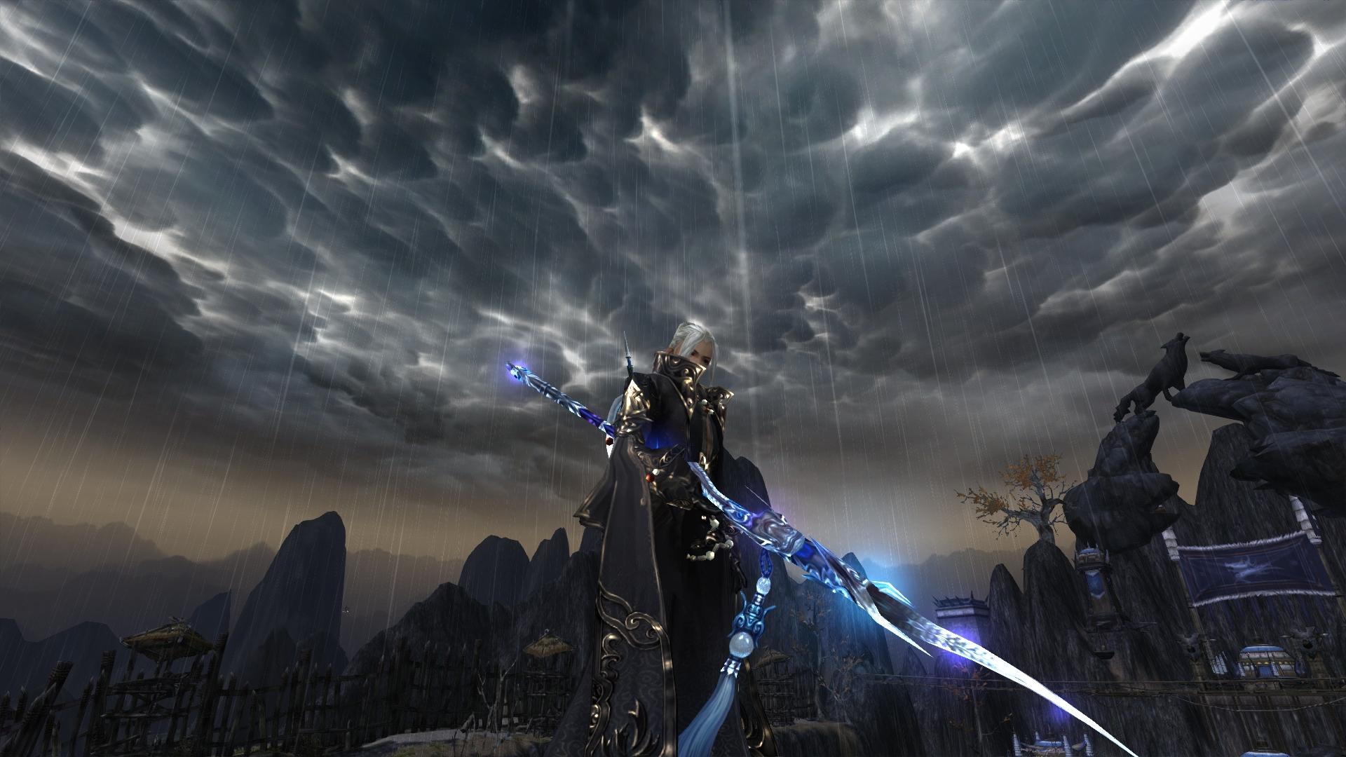 剑三天策高清壁纸剑网三血战天策壁纸相关图片展示 剑三天策南皇套